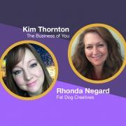 Rhonda Negard & Kim Thornton recap WordCamp 2018
